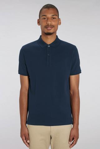 MusikPatriot Poloshirt Basic ohne Logo (High Quality)
