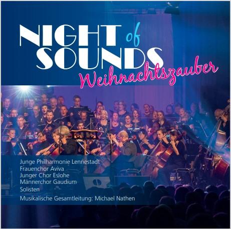 Night of Sounds Weihnachtszauber