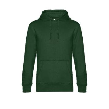MusikPatriot Hoodie Basic ohne Logo (Mid Quality)