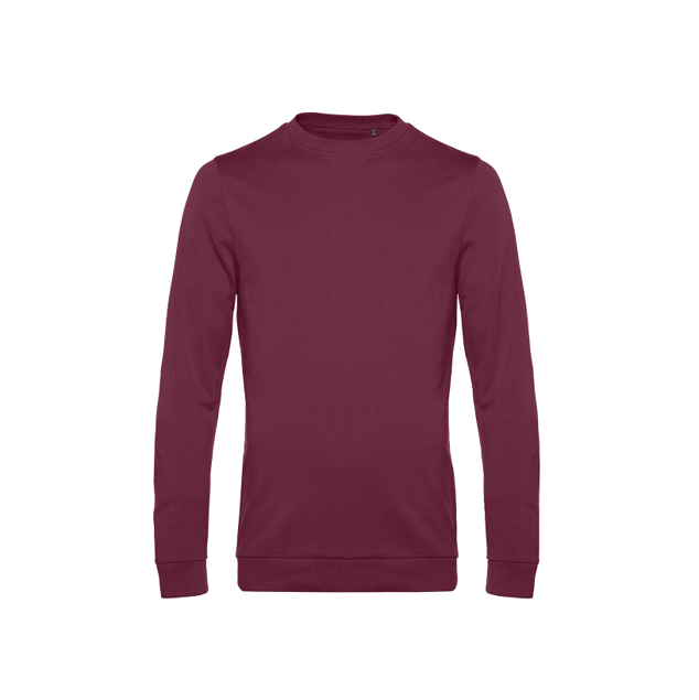 MusikPatriot Sweatshirt Basic ohne Logo (Mid Quality)