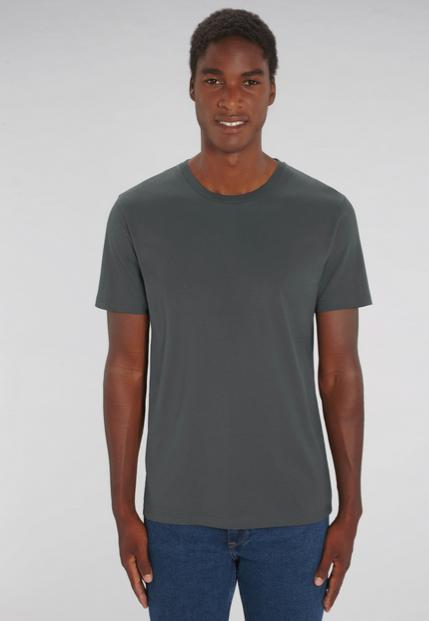MusikPatriot T-Shirt Basic ohne Logo (High Quality)