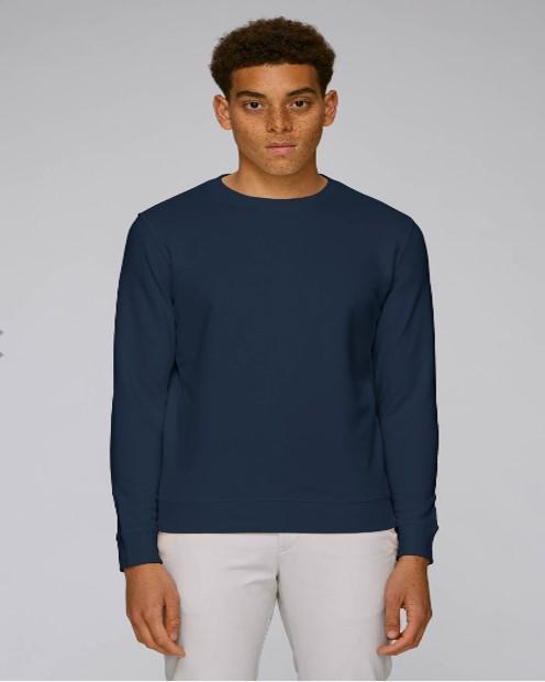 MusikPatriot Sweatshirt Basic ohne Logo (High Quality)